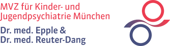 MVZ für Kinder- und Jugendpsychiatrie München – Dres. med. Epple & Reuter-Dang Logo