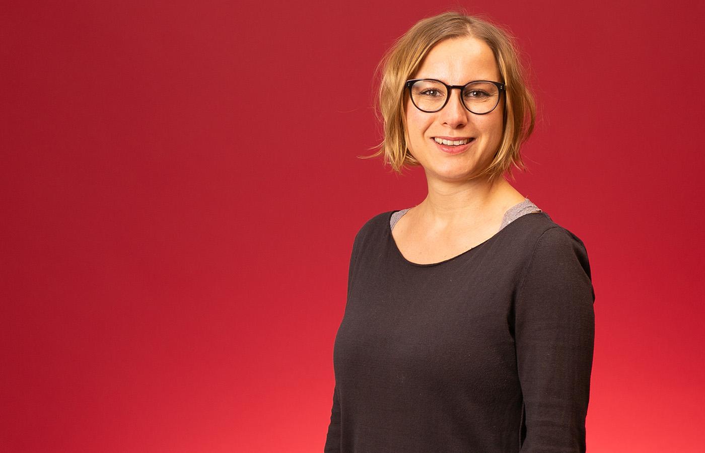 Dr. med. Dorothea Hansen