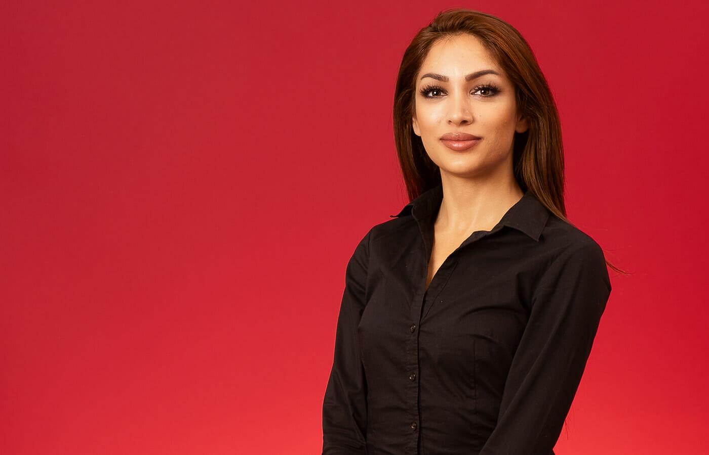 Friechta Haider